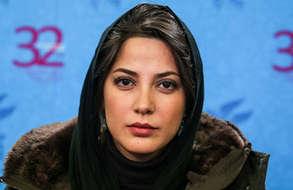 عکس هایی از طناز طباطبایی بازیگر ایرانی