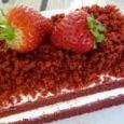 طرز تهیه کیک هویج با میوه