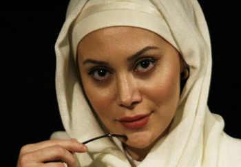 عکس های آرام جعفری بازیگر ایرانی