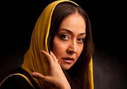 عکس های آرزو افشار بازیگر ایرانی
