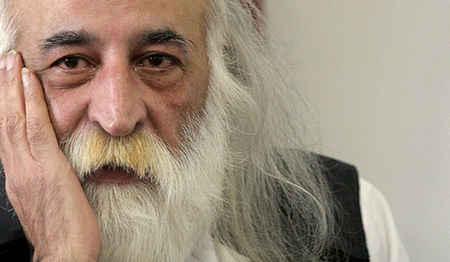 درگذشت «محمدرضا لطفی» استاد موسیقی ایران + عکس