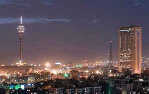 زلزله تهران را لرزاند + جزئیات خبر