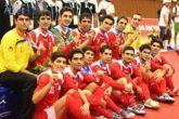 شکست فوتسال ایران مقابل ژاپن / نتیجه بازی ۲-۵