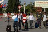بیش از ۳۰۰۰ اتباع چینی از ویتنام خارج شدند
