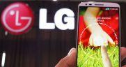گوشی هوشمند ال جی LG G3 رسما رونمایی شد