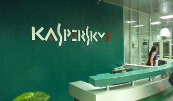 مدیران ارشد Kaspersky استعفاء دادند