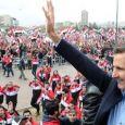 پیروزی قطعی بشار اسد در انتخابات ریاست جمهوری سوریه