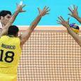 نتیجه دیدار والیبال ایران برزیل ۳-۰ با برتری ایران