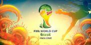 جدول گروه بندی کامل جام جهانی فوتبال ۲۰۱۴ برزیل