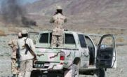 اقدامات امنیتی ایران در مرز مشترک با عراق