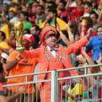 شکست سنگین اسپانیا از هلند / تغییر در ترکیب تیم