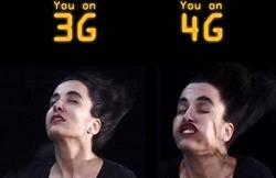 تفاوت 3G و 4G نسل جدید تلفن همراه