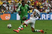 نیجریه : بازیکنان ایران راه نفوذ را بسته بودند