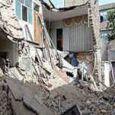 ریزش آوار در تهران با ۱ کشته و ۴ مصدوم