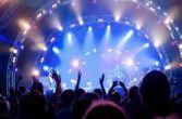 زمان و قیمت بلیت کنسرت های جاری خوانندگان پاپ