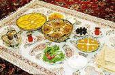 ۶ کار که نباید پس از خوردن افطار انجام دهید