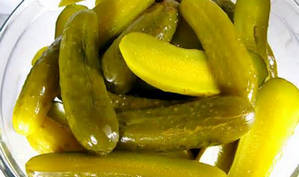 Recipe Pickles