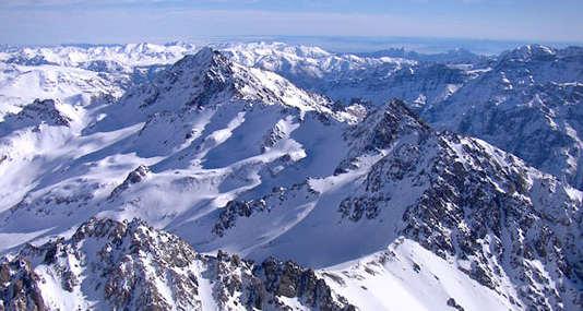 بهترین مناطق کوهنوردی در جهان + عکس