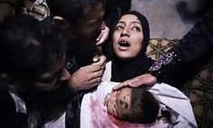 کودکان و زنان غزه Women and children in Gaza
