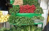 هشدار به مصرف میوه و سبزیجات آلوده