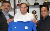 شماره پیراهن بازیکنان تیم استقلال در لیگ جدید