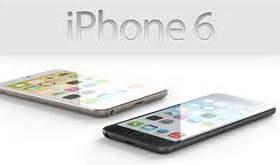 آیفون iphone s6