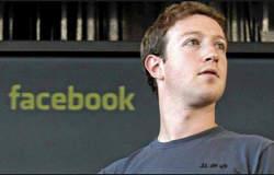 زاکربرگ یکی از مدیر عاملان فیس بوک
