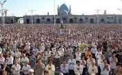 """زمان و مکان نماز عید فطر """" اعلام شد"""