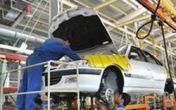 کاهش قیمت انواع خودرو در بازار آزاد