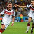 فیلم / گل قهرمانی آلمان به آرژانتین در جام جهانی ۲۰۱۴ برزیل
