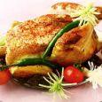 طرز تهیه مرغ شکم پر/ دستور پخت