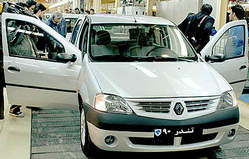 قیمت جدید انواع خودرو داخلی