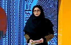 عکس دختر جمشید هاشم پور