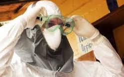 شیوع ویروس ابولا Ebola (ایبولا)