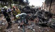 اسامی/ کشته شدگان سانحه سقوط هواپیمای ۱۴۰ تهران