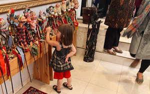 شو و نمایش مد لباس زنانه / بانوان