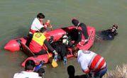 نا آشنایی به شنا / غرق شدن ۳ تن در آذربایجان غربی