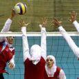 قهرمانان رشته های ورزشی دختران دانش آموز