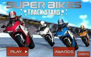 بازی آنلاین و حرفه ای موتورسواری