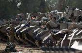 آماده باش به تیپ ویژه اسرائیل برای حمله به غزه