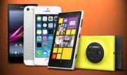قیمت جدید انواع گوشی هوشمند موجود در بازار + جدول