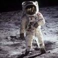 فضانوردان از بوی ماه می گویند !