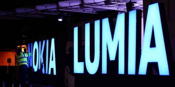 گوشی جدید نوکیا lumia-730 830
