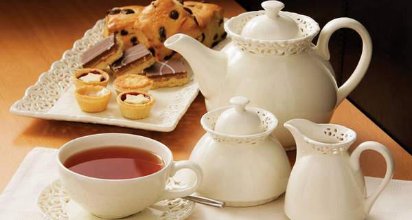 فواید چای / انواع چای با عطر و طعم طبیعی