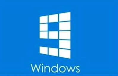لوگوی جدید windows 9 جدید طراحی شد + عکس