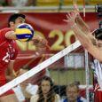 شکست والیبال ایران برابر فرانسه با نتیجه ۳-۲ / جزئیات