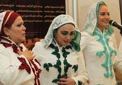 افتتاحیه تئاتر دورهمی زنان شکسپیر
