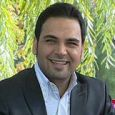 حضور احسان علیخانی در برنامه «پشت صحنه» شبکه ۳