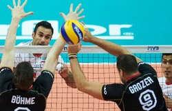 voleibol iran