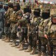 ۲۰۰ افسر پلیس زن افغان به ترکیه اعزام شدند